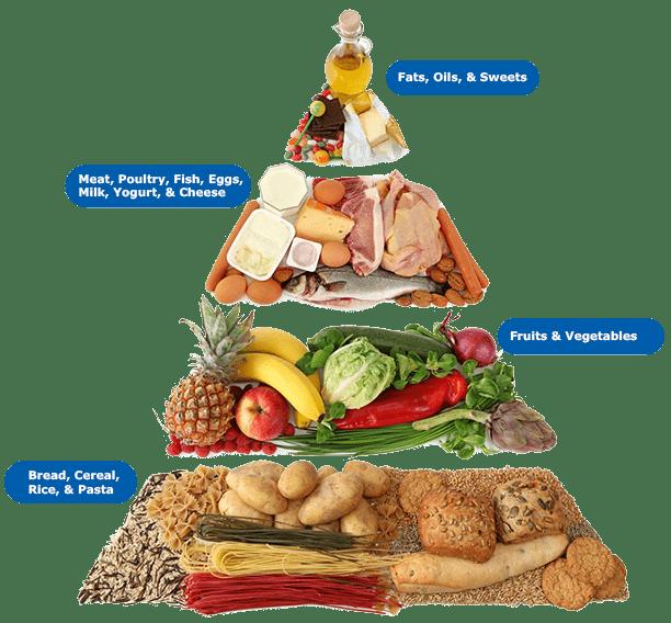 อาหารเพิ่มความสูง วิธีเพิ่มความสูง